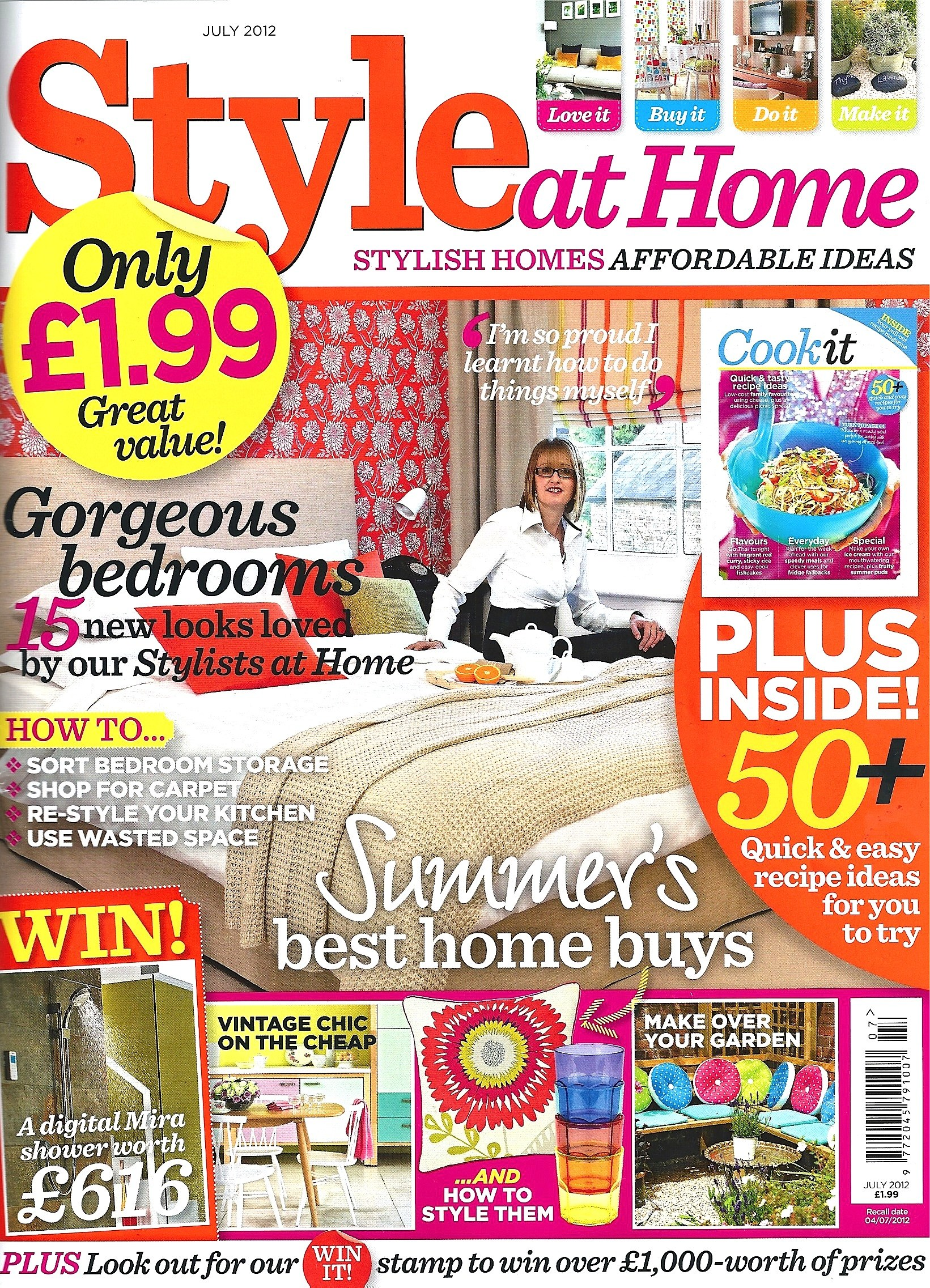 Home Style Magazine Uk Home Design And Style